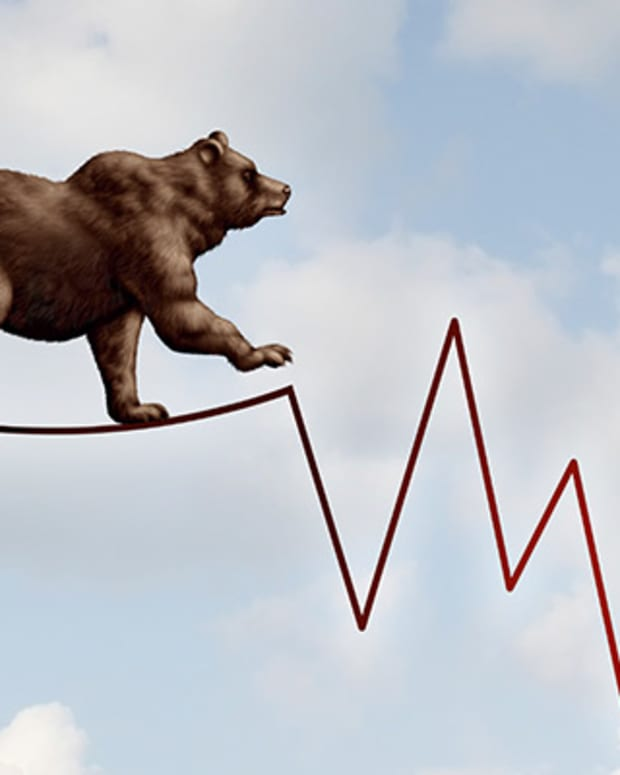 Teva's Crash Is Just Getting Started, Here Comes a 55% Bear Raid