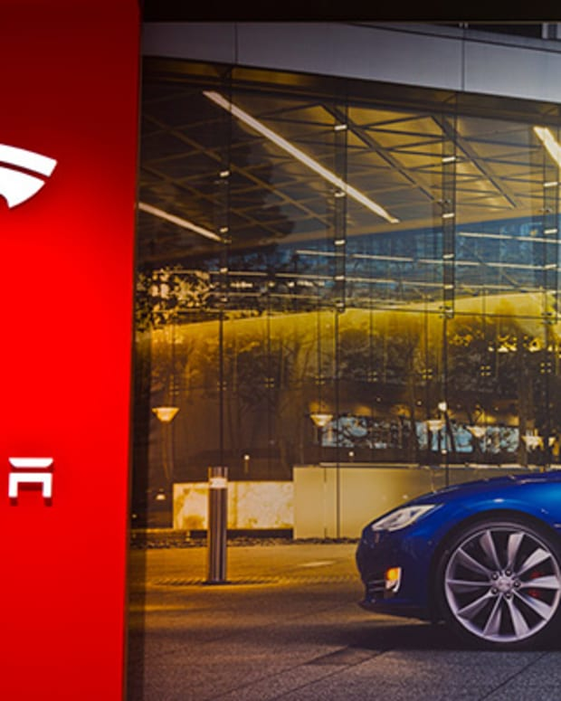 Tesla Discontinuing Model S With 60 kWh Battery