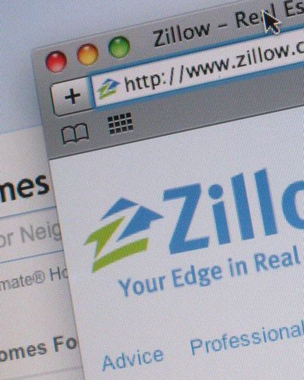 Drop in Existing Home Sales Not Slowing Zillow