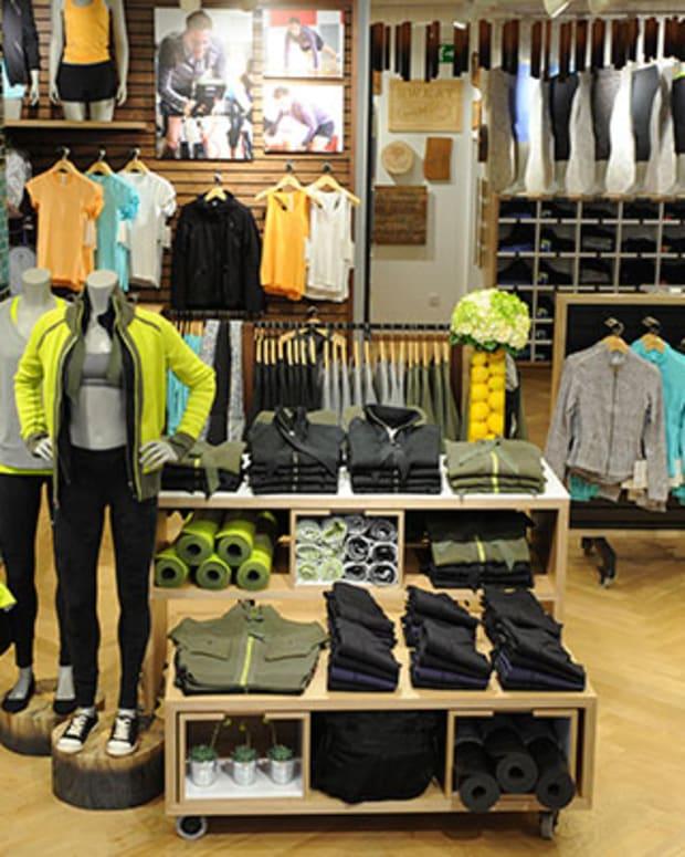 Lululemon Athletica (LULU) Price Target Raised at KeyBanc