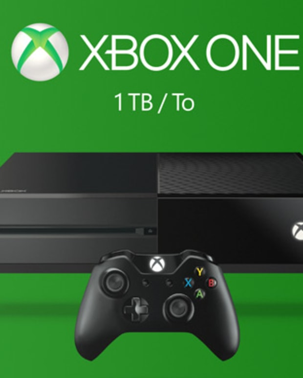 Xbox Announces New Subscription Service