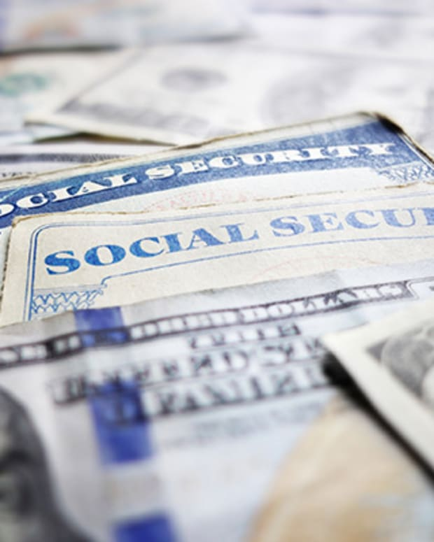 You're Still Expecting a Whole Lot Out of Social Security