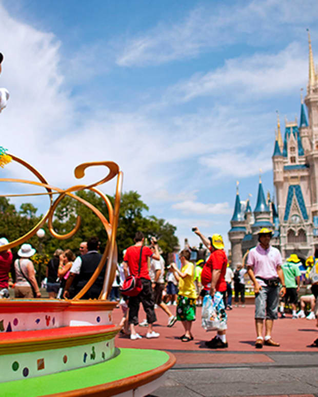 5 Ways to Boost Your Walt Disney World Trip ROI
