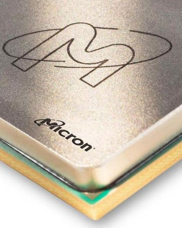 Jim Cramer: Micron Technology Is In a Sweet Spot