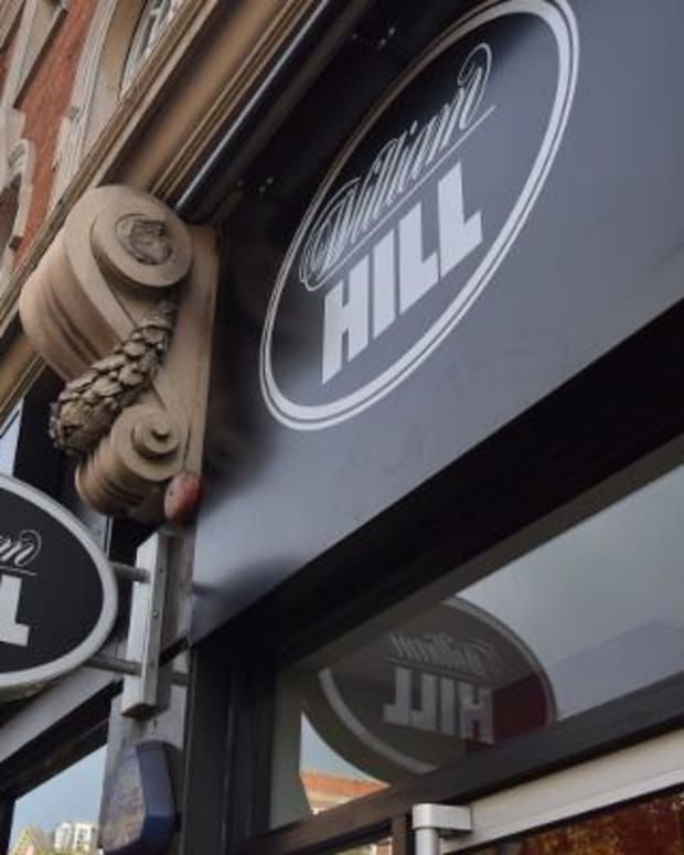 U.K. Bookmakers William Hill, Ladbrokes Coral Fall on Report of Video Betting Crackdown