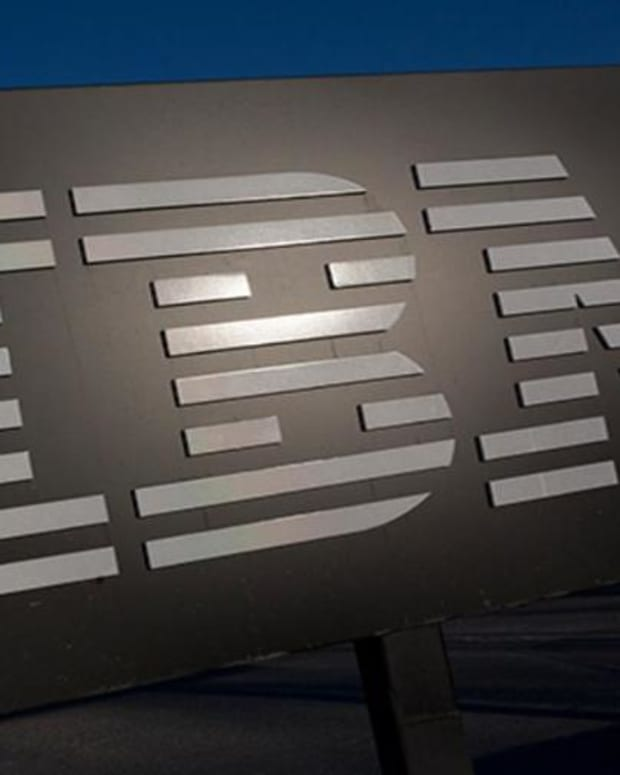 Jim Cramer Thinks IBM Should go on a Shopping Spree