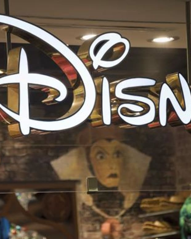 Disney (DIS) Upgraded to 'Buy' at Deutsche, Shark Tank's O'Leary Weighs In