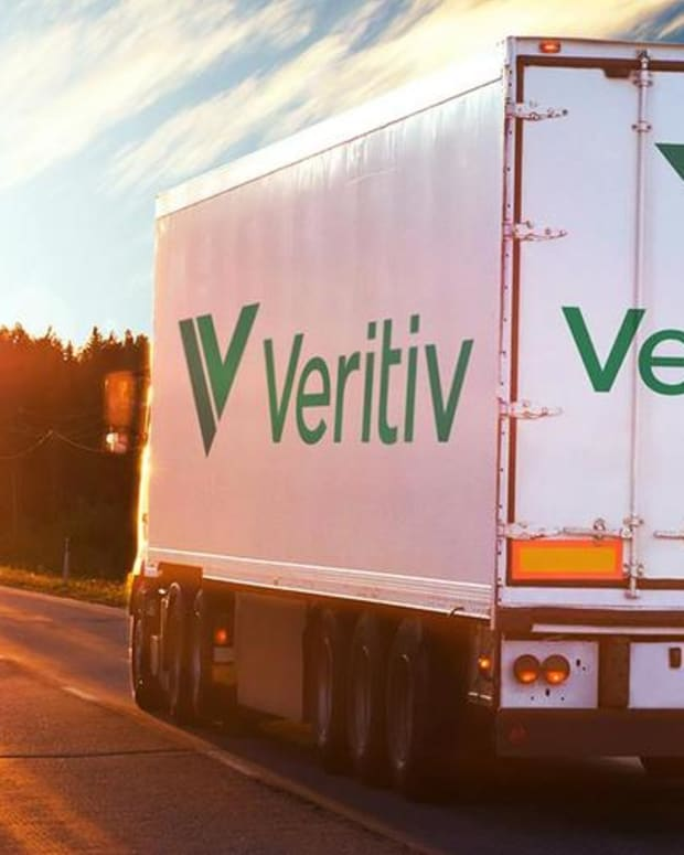 How Veritiv, Less Than 2 Years Old, Landed on The Fortune 500 List