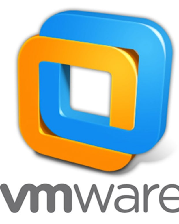 VMWare: Cramer's Top Takeaways