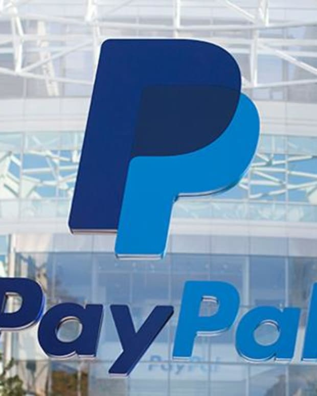 3. PayPal