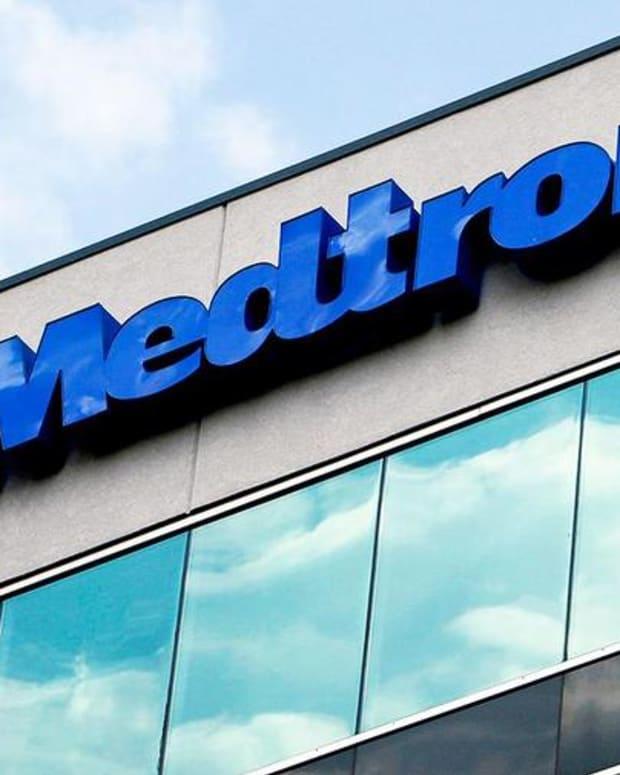 Jim Cramer on the Medtronic-HeartWare Deal