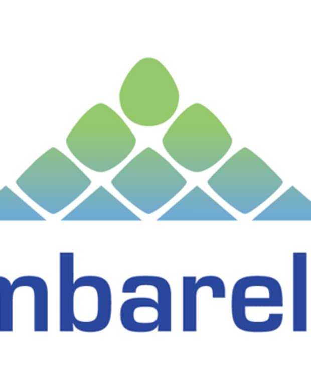 Ambarella (AMBA) Stock Price Target Increased at Canaccord Genuity