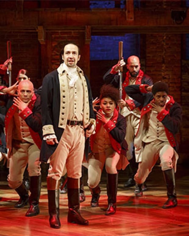 Can't Afford Hamilton Tickets? These Acclaimed Broadway Musicals Are Affordable Alternatives