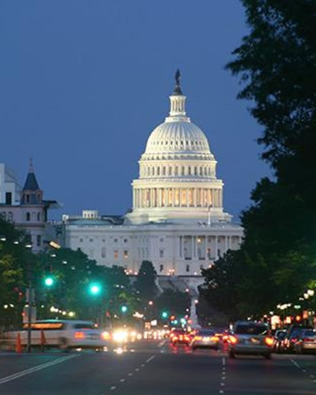 5. Washington, D.C.