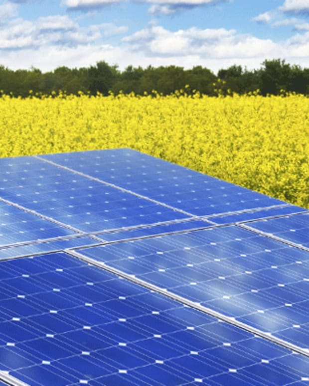 SunPower Needs to Scrap Large-Scale Utility Solar and Focus on Residential