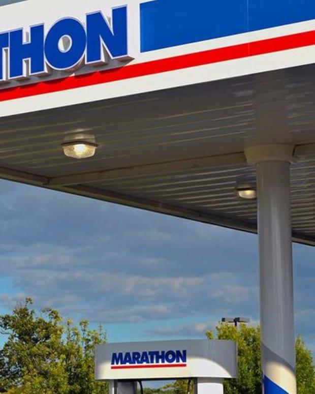 Marathon Oil Acquiring PayRock Energy
