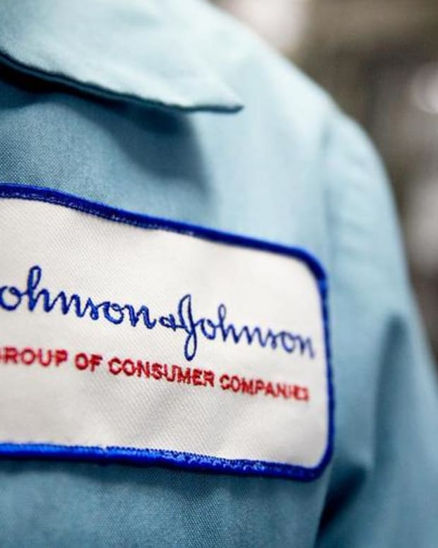J&J Is Being Disciplined by Abandoning Merger Talks With Actelion, Jim Cramer Says