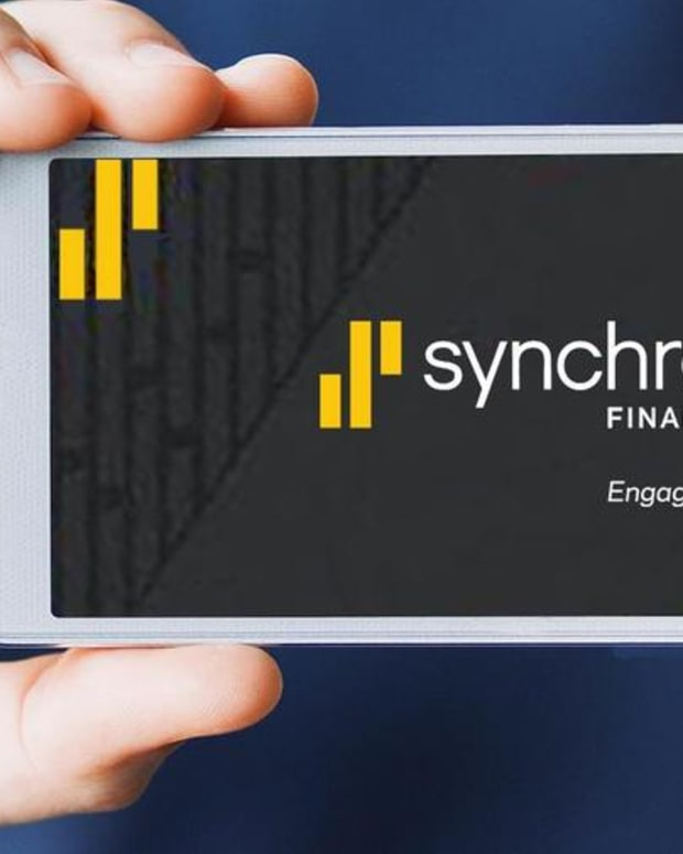 Synchrony Says It Is Boosting Its Loan Loss Reserves