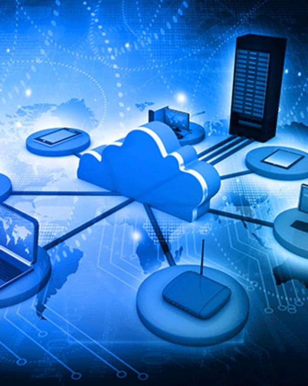 5 Cloud Computing Stocks to Buy