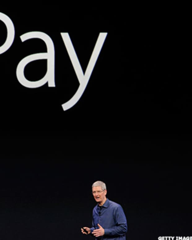 Here's Why Apple Pay Might Want to Roll Out a Welcome Mat for Alibaba's AliPay