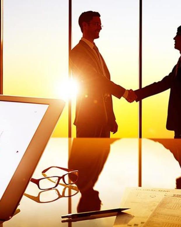 More Advisors Hopping on Platform Says Envestnet President