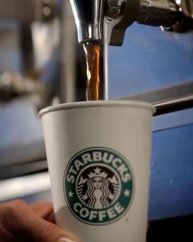 Jim Cramer: Starbucks Needs More Traffic in Stores