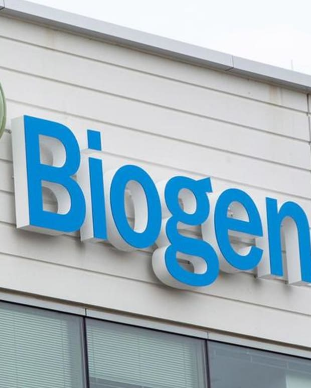 Citigroup Downgrades Shares of Biogen