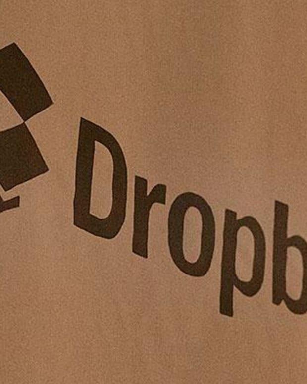 5. Dropbox