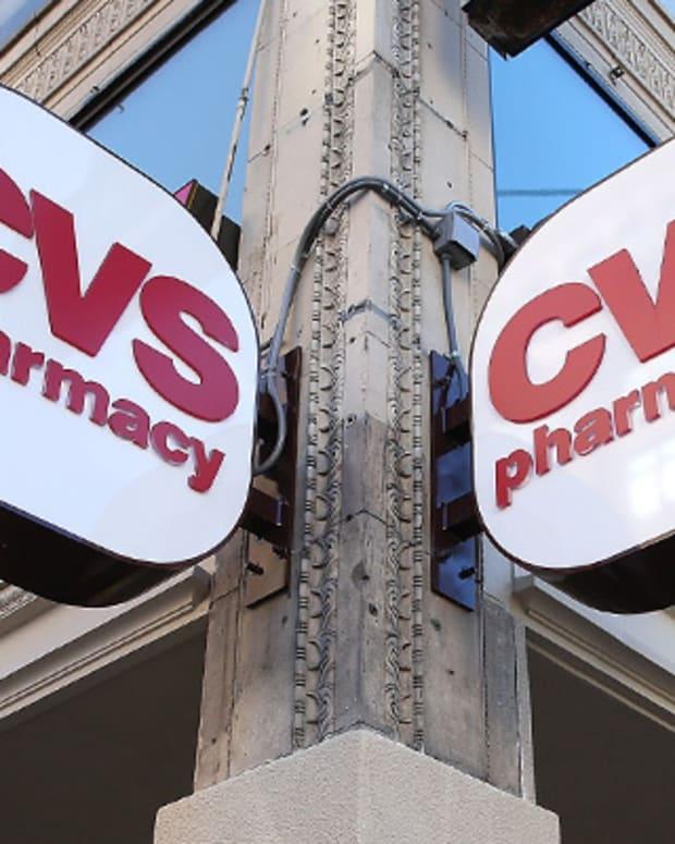 CVS Health Isn't Very Healthy
