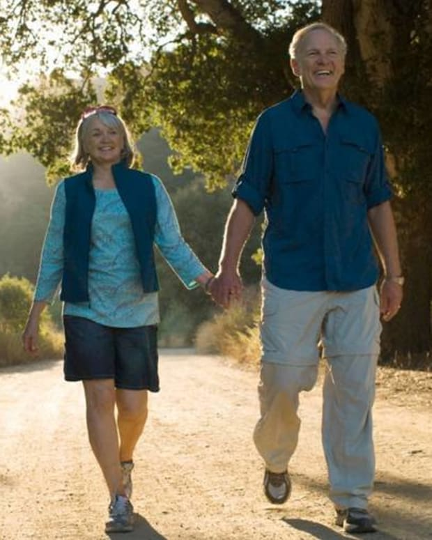 Here's How to Avoid Outliving Your Money in Retirement