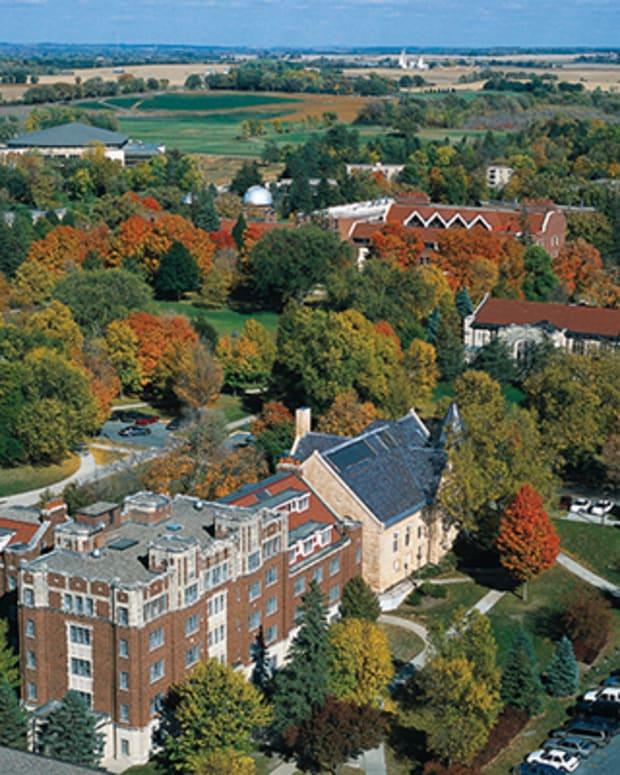 Minnesota: Carleton College