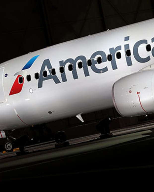 Record Profit Is a Bad Optic as American Air CEO Decries Profit Sharing