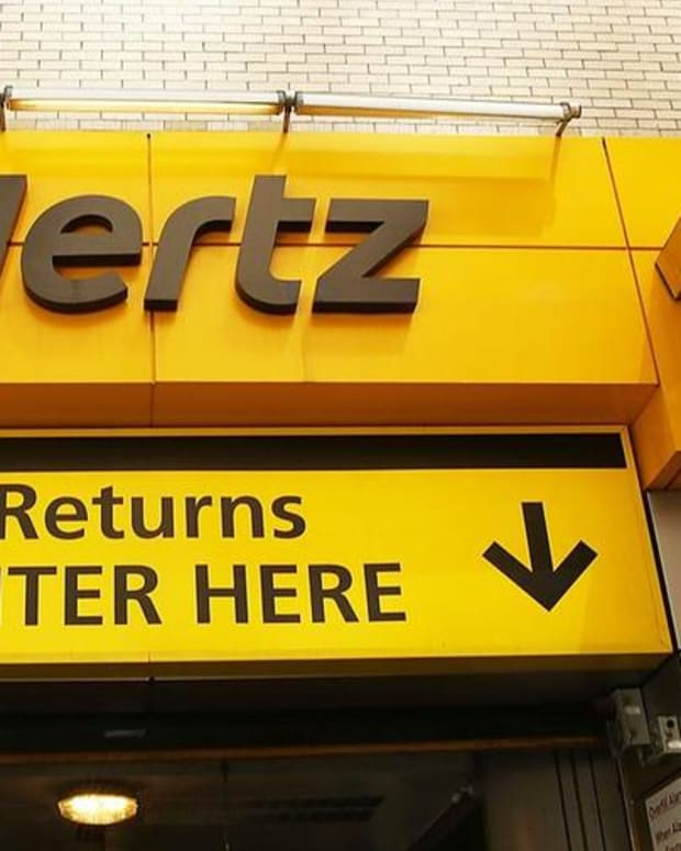 Jim Cramer: Simply Stay Away From Hertz