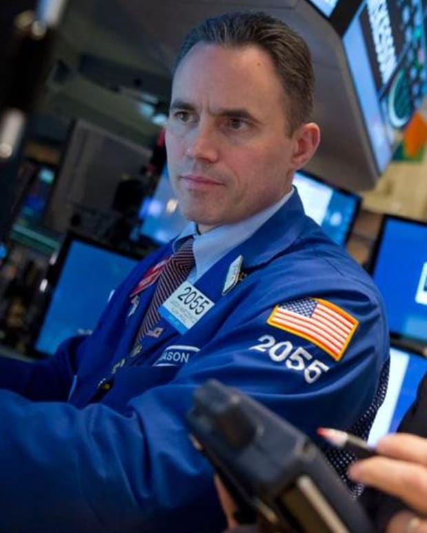 Closing Bell: Dow Ends at New Records; Target Leads Black Friday Winners
