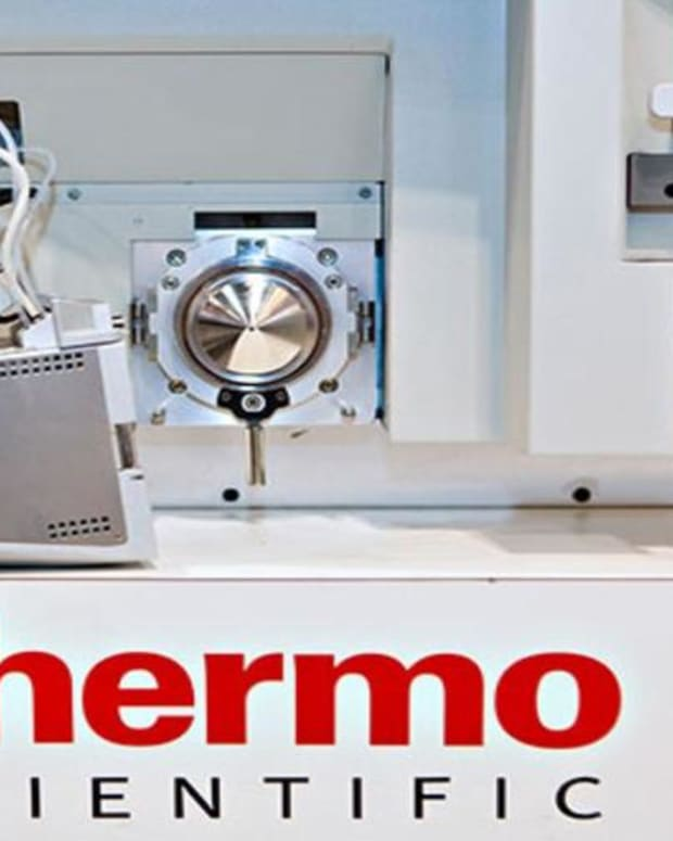 Thermo Fisher To Buy FEI for $4.2B in Cash