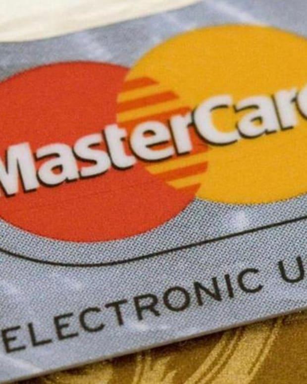 MasterCard CMO on Ryan Lochte Controversy, Athlete Sponsorships