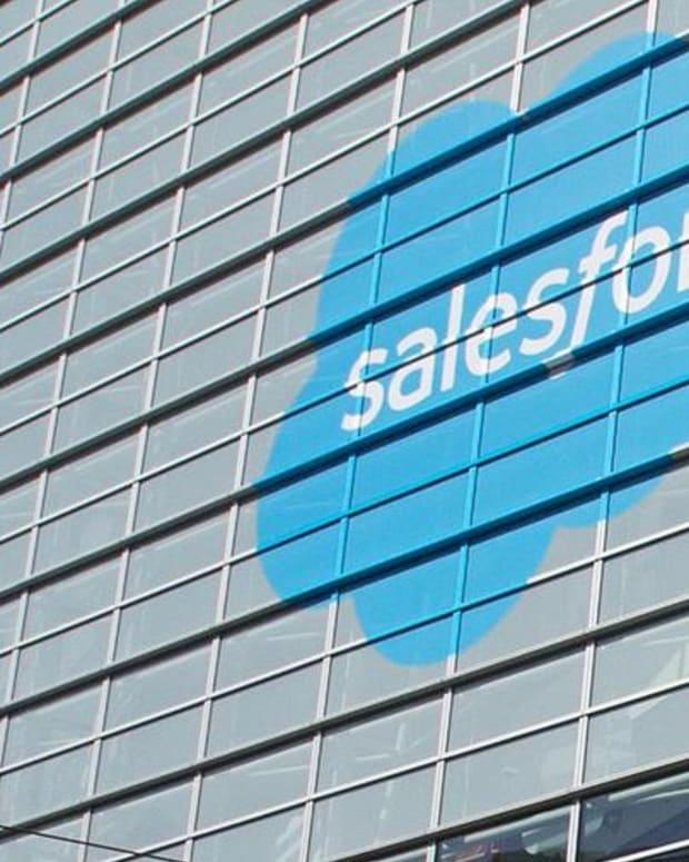 Closing Bell: Salesforce Loses Interest in Twitter; U.S. Stocks Climb