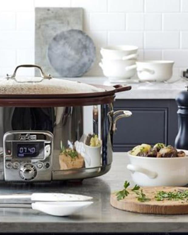 Why You Should Invest in 'Set and Forget' Kitchen Gadgets