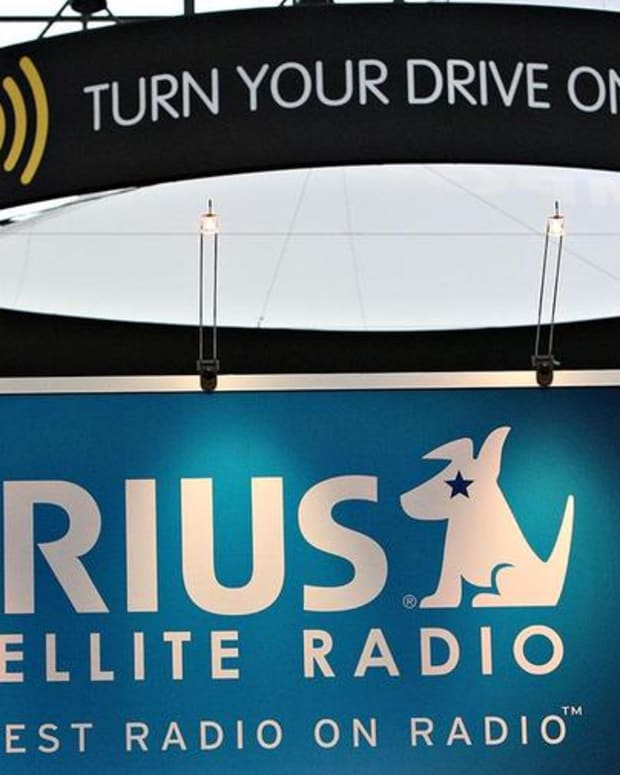 Jim Cramer: Sirius XM is a Car Play