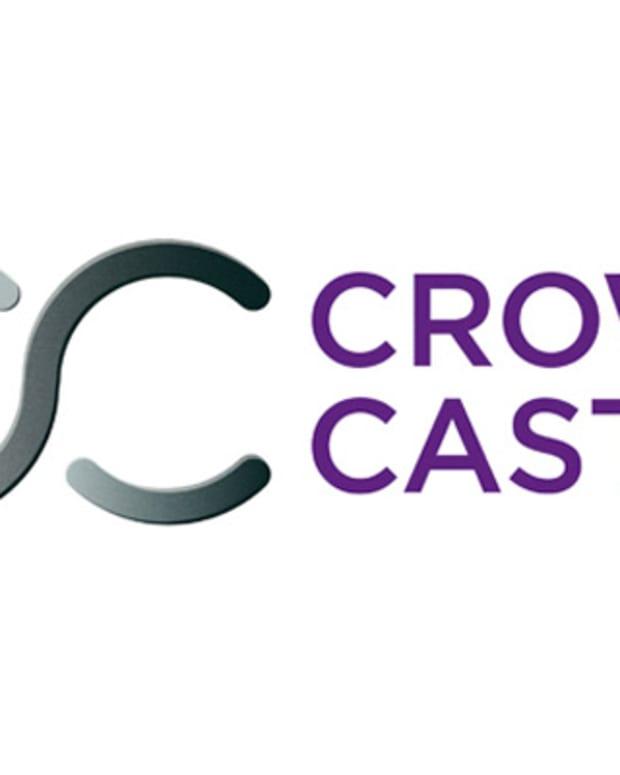 Crown Castle Acquires Lightower for $7.1 Billion