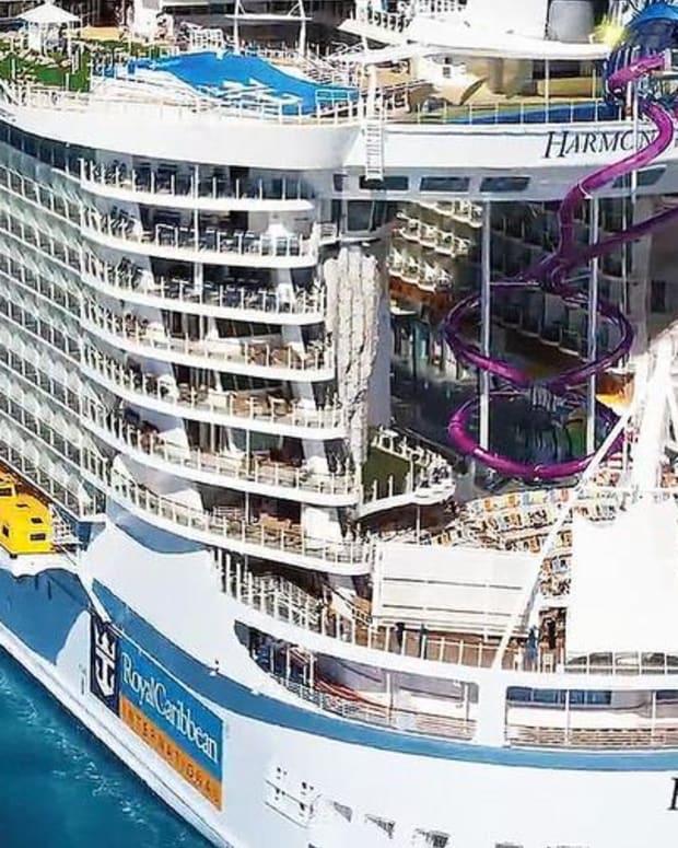 Royal Caribbean Reports Mixed Quarterly Results