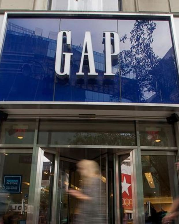 Israeli Gap Stores Closing in 2017