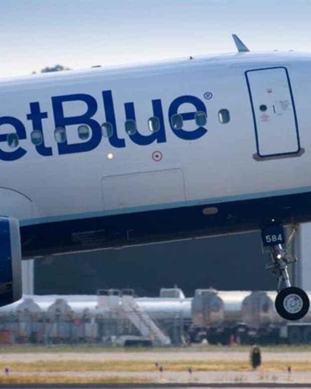 JetBlue Expanding Service to Boston