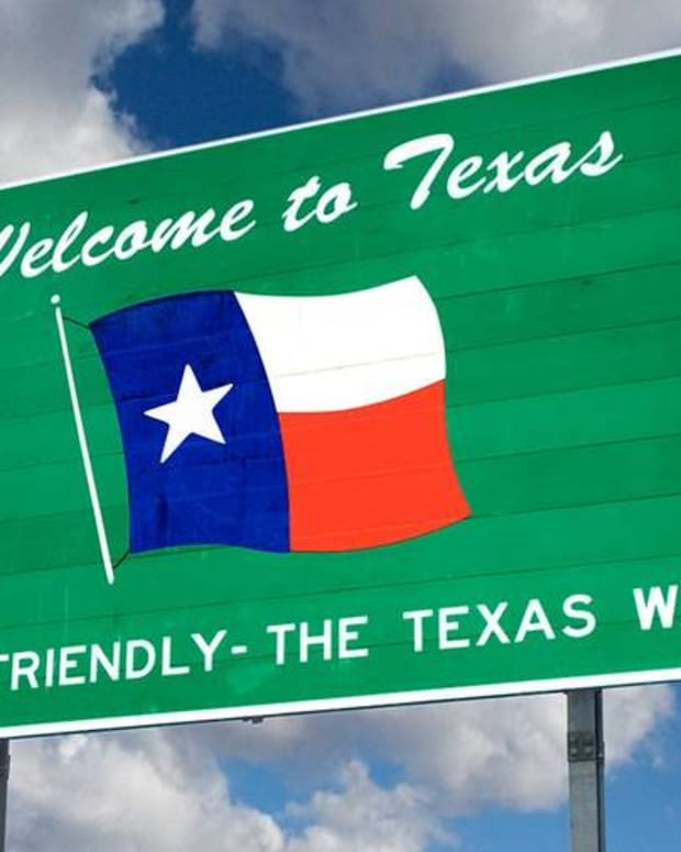 Texas Economy Worries Overblown Says Cullen/Frost CEO