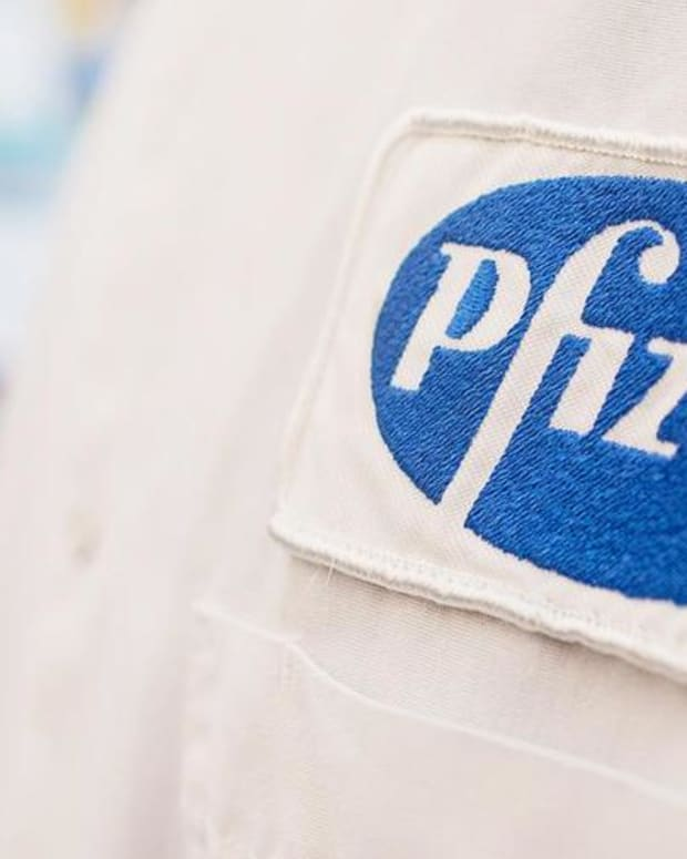 Pfizer Investing $350M in China Biotech Center