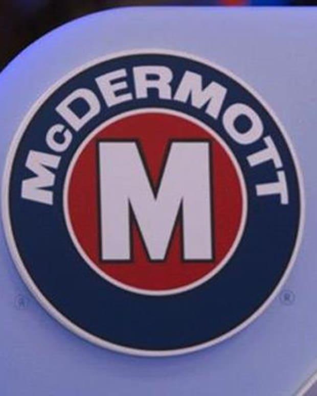 McDermott International