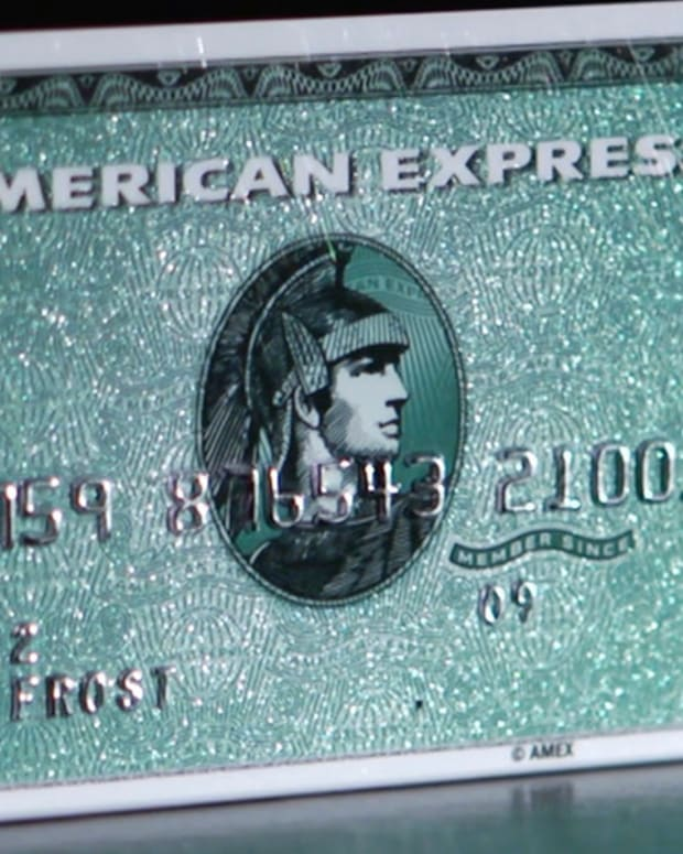 American Express and Charles Schwab Get Upgrades; Negative on Zulily