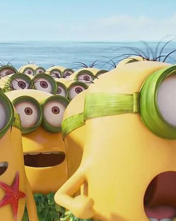 'Minions' Tops Weekend Box Office, Universal Releases Another Winner