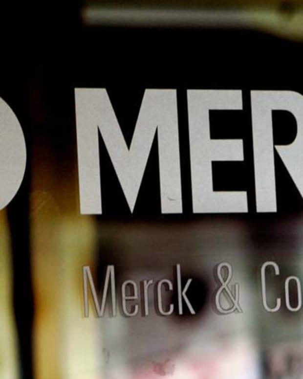 Merck's Earnings Top Estimates Despite Turbulent Conditions