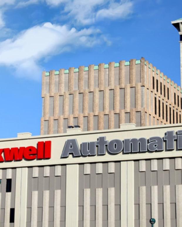 Rockwell Automation (ROK) Stock Advancing, Bernstein Upgrades
